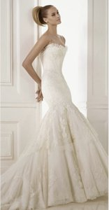 Pronovias Pronovias Basel Wedding Dress