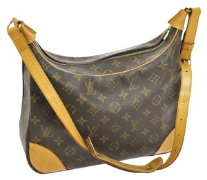 Louis Vuitton Vintage Monogram Shoulder Bag