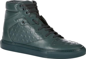 Balenciaga Dark Green Athletic