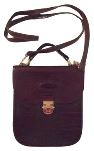 Oroton Satchel in Brown