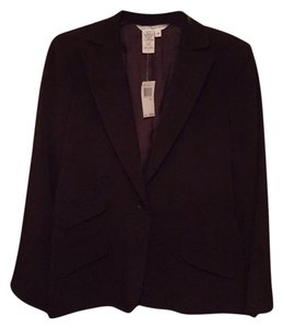 Max Studio Brown Blazer