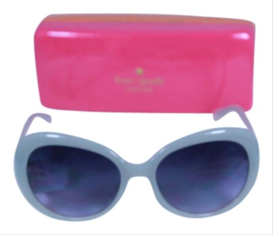 Preload https://img-static.tradesy.com/item/9839308/kate-spade-grey-uma-os-0x86-light-sunglasses-0-1-540-540.jpg