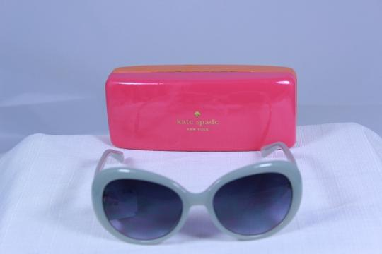 Kate Spade UMA OS 0X86 Light Gray