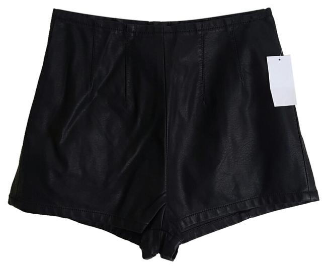 Preload https://img-static.tradesy.com/item/9839746/pins-and-needles-black-leather-size-2-xs-26-0-2-650-650.jpg