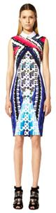 Peter Pilotto Print Dress