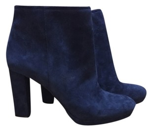 Vince Camuto Marine navy Boots
