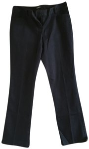 Express Boot Cut Pants Denim