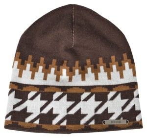 Just Cavalli Just Cavalli Unisex 100% Wool Multi-Color Beanie Hat One Size