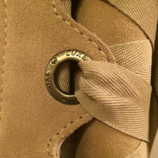 Australia Luxe Collective Sand Beige Boots