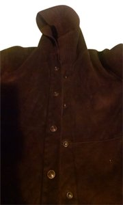 New York & Company Brown Jacket