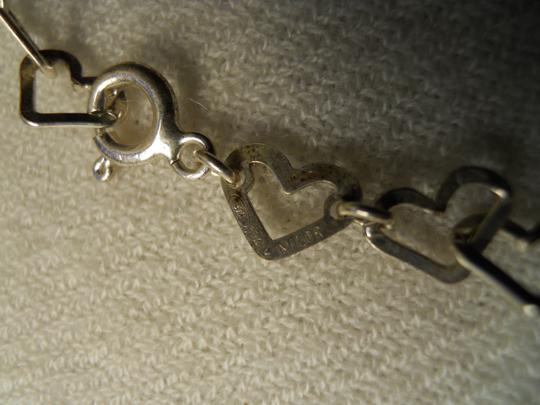 Other sterling silver heart chain