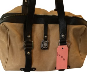 L.A.M.B. Satchel in Dove