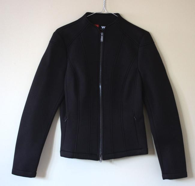 W by Worth Casual Motorcycle Jacket