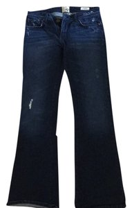 Dylan George Boot Cut Jeans
