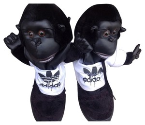 Jeremy Scott BLACK/WHITE Athletic