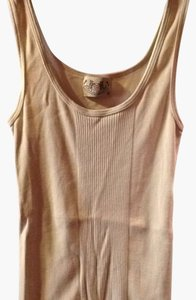 Juicy Couture Top Tan