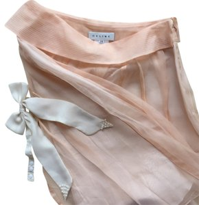 Céline Skirt peach