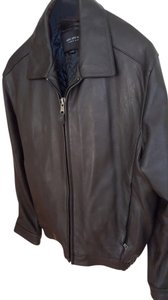 Marc New York Leather Andrew Leather Jacket