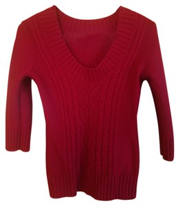 Express Cable-knit Sweater