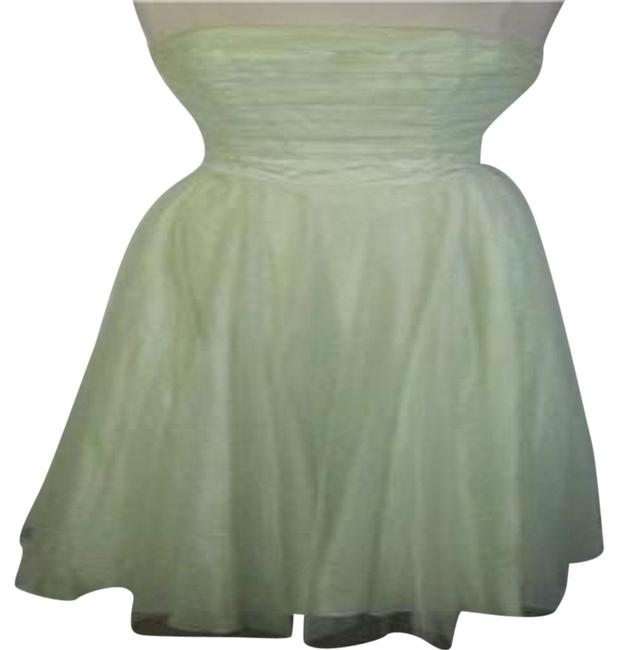 Preload https://img-static.tradesy.com/item/9847579/calvin-klein-light-green-strapless-lt-net-flared-wedding-prom-tea-party-by-mid-length-cocktail-dress-0-1-650-650.jpg