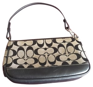 Coach Multicolor Designer Shoulder Bag