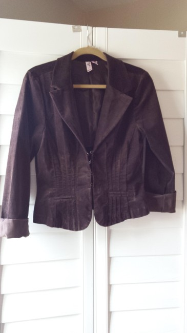 Fang ( Dolled Up) Blazer