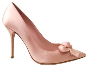 Dior Rose Pumps