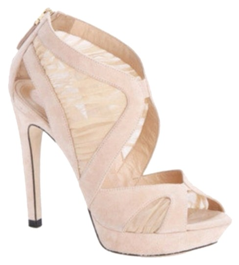 Preload https://img-static.tradesy.com/item/9849388/fendi-nude-ruched-tulle-sandals-formal-shoes-size-us-85-regular-m-b-0-1-540-540.jpg