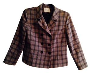 Le Suit Double Breasted Blazer