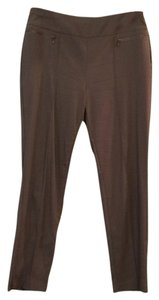 Style & Co Skinny Pants Tan