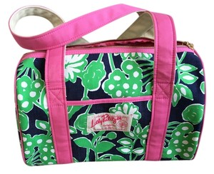 Lilly Pulitzer Tote in Pink, green