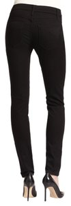 James Jeans Couture Skinny Jeans-Dark Rinse