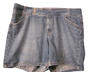 Tommy Hilfiger Denim Shorts-Medium Wash