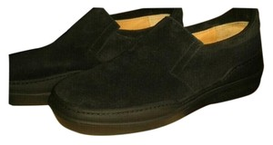 Louis Vuitton Luxury Foot Comfort Lv Lv Ugg Like Lv Slip On Black Athletic