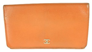 Chanel Chanel Bifold Wallet CHML4