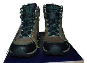 Ahnu Montara Hiking Size Chocolate Chip Boots