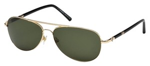 Montblanc Montblanc Sunglasses MB509S 28N