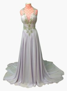 Custom evening dress Dress