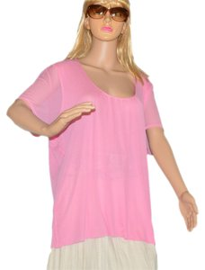 Zenobia Top Pink