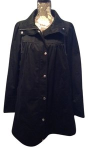 H&M Marc Fall Plus 16 18 Nwot Black Jacket