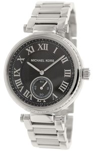 Michael Kors Skylar Stainless Steel Glitz Crystals 42mm MK6053