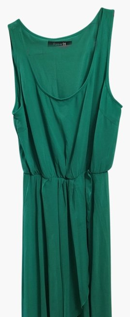 Preload https://img-static.tradesy.com/item/9854464/forever-21-green-high-low-casual-maxi-dress-size-8-m-0-1-650-650.jpg