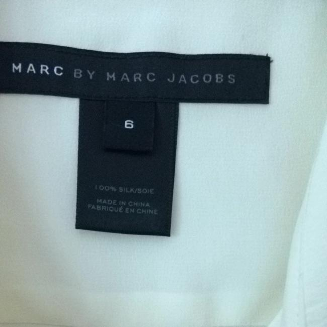 Marc by Marc Jacobs Top Cream