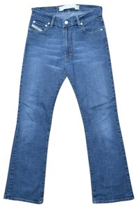 Diesel Denim Boot Cut Jeans