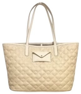 Marc by Marc Jacobs Tote in Off White