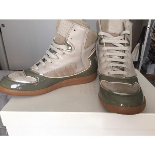 Maison Margiela Athletic