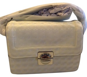 Marc by Marc Jacobs WHITE Messenger Bag