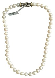 David Yurman David Yurman Pearl Necklace