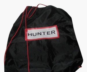 Hunter Hunter Large Boot Bag Dust Cover 17.5 X 20.5 Large Never Used