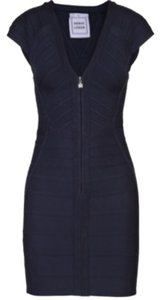 Hervé Leger Bandage Bodycon Dress